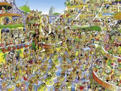 Heye Carneval in Rio 1500 db-os (29752)