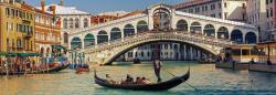 Heye Panoráma Puzzle - Rialto Bridge 1000 db-os (29736)