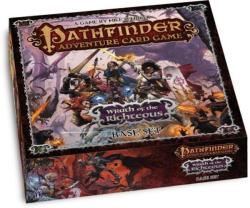 Pathfinder Adventure Card Game: Wrath of the Righteous Base Game