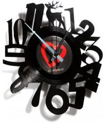 DISC'O'CLOCK Numbers
