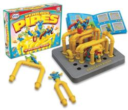 Popular Playthings Perilous Pipes