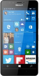 Microsoft Lumia 950 Single LTE Mobiltelefon