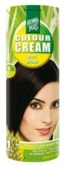 HennaPlus Colour Cream Színezőkrém 3 sötétbarna