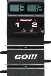 Carrera GO!!! elektronikus körszámláló