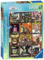 Ravensburger Colin Thompson: Higgledy Piggledy House 1000 db-os (19293)