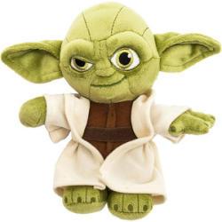 Star Wars - Yoda 20cm