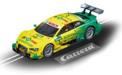Carrera Evolution Audi A5 DTM M. Rockenfeller No. 1 2014 1/32 pályaautó