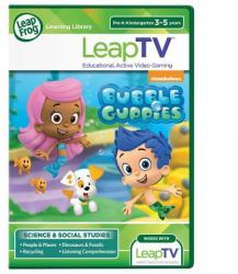 LeapFrog LeapTV - Joc Bubble Guppies (LEAP39147)