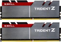 G.SKILL TridentZ 16GB (8GBx2) DDR4 3600MHz F4-3600C17D-16GTZ