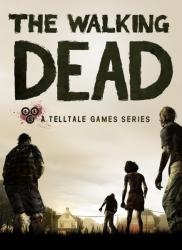 Telltale Games The Walking Dead A Telltale Games Series (PC)