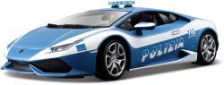Bburago Lamborghini Huracan LP 610-4 Polizia  1:18 (11041)