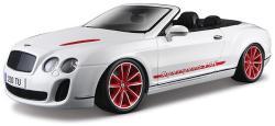 Bburago Bentley Continental Supersports Convertible ISR 1:18 (11035)
