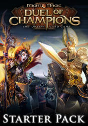Ubisoft Might & Magic Duel of Champions Starter Pack (PC)