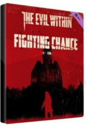 Bethesda The Evil Within The Fighting Chance Pack DLC (PC)