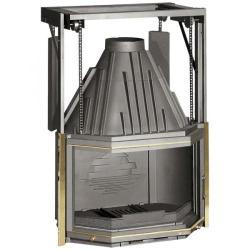 Laudel 850 Prismatic 6885-56