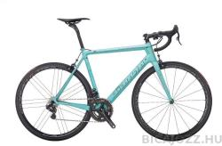 Bianchi Specialissima Super Record EPS 11sp Compact (2016)