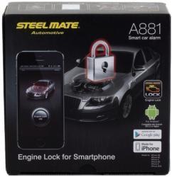Steelmate A881