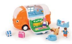WOW Toys Casey és barátai lakóautója
