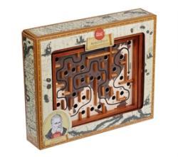Professor Puzzle Nagy Elmék - Marco Polo Keleti Expedíció