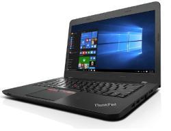 Lenovo ThinkPad Edge E460 20ET003ABM