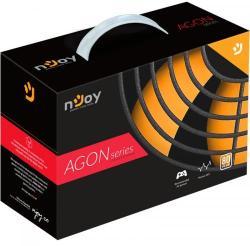 nJoy Agon 600W (PWPS-060P02G-BU01B)
