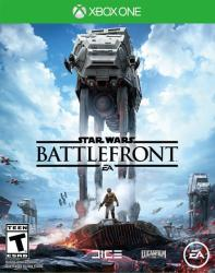 Electronic Arts Star Wars Battlefront [Day One Edition] (Xbox One)
