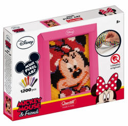 Quercetti Minnie egeres pötyi készlet - 1200db-os