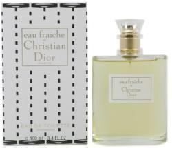 Dior Les Creations de Monsieur Dior Eau Fraiche EDT 100ml Tester
