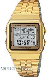 Casio A500WGA