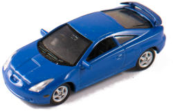 Welly Toyota Celica 2002 1:60-64