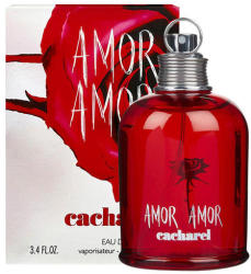 Cacharel Amor Amor Le Paradis EDT 25ml Tester