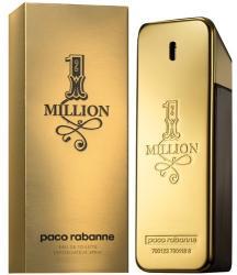 Paco Rabanne 1 Million EDT 50ml Tester