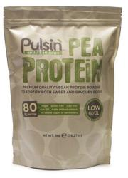 Pulsin Pea Protein - 1000g