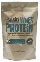 Pulsin Whey Protein Isolate - 250g