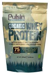 Pulsin Organic Whey Protein - 250g