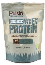 Pulsin Organic Whey Protein - 1000g