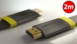 Thonet & Vander Exzellenz HDMI-HDMI 2m