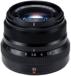 Fujifilm XF 35mm f/2 R