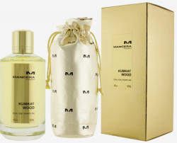 Mancera Kumkat Wood EDP 120ml