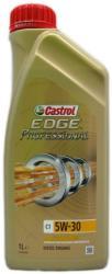 Castrol Edge Professional Titanium FST 5W-30 C1 (1L)