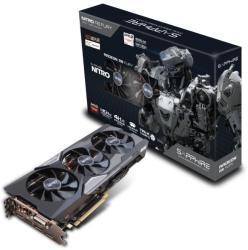 SAPPHIRE Radeon R9 FURY 4GB HBM 4096bit PCIe (11247-04-40G)