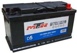 MTR Dynamic 100Ah 800A (500002080)