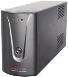 Makelsan Lion 650VA (MU00650L11EA005)