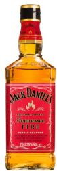 Jack Daniel's Fire Whiskey 0,7L 35%