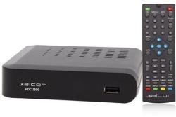 Alcor HDC-3500