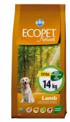 Farmina ECOPET Natural - Natural Lamb Medium 14 kg