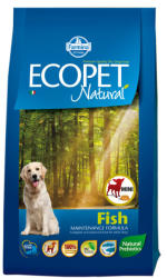 Farmina ECOPET Natural - Fish Medium 14 Kg