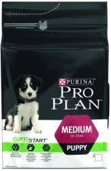 PRO PLAN OptiStart Medium Puppy 12kg