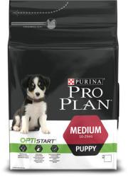 PRO PLAN OptiStart Medium Puppy 3kg