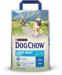 Dog Chow Puppy Large Breed 2,5kg